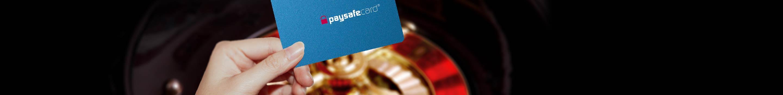 Biztonságos fizetés rulettezésnél – Paysafecard